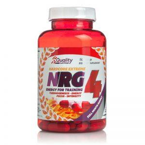 NRG-4 quemagrasas