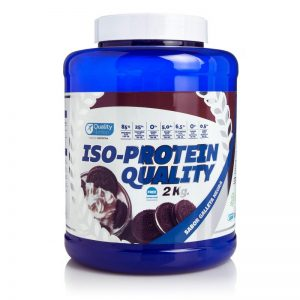 Proteínas ISO galleta 2kg