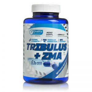 tribulus+zma