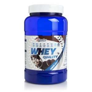 Proteínas whey galleta 1kg