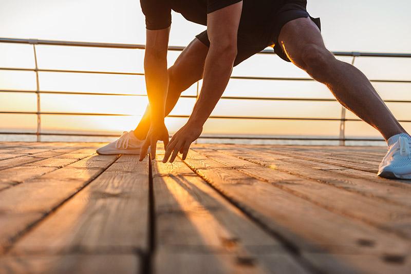 Pre-Workout: la potenciadora Beta-lanina
